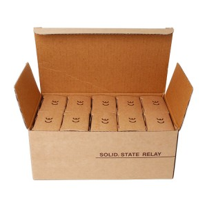 SSR-80DA Single Phase AC Solid State Relay