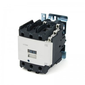 CJX2-95N New Type AC Contactor