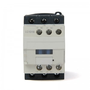 CJX2-18N New Type AC Contactor
