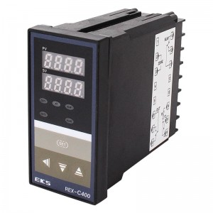 REX-C400 Digital Display PID Intelligent Temperature Controller