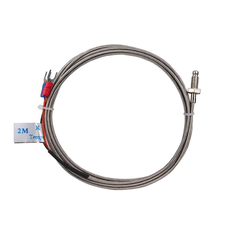 Top Suppliers Temperature Control Instruments - Screw in Type Thermocouple – Taiquan Electric