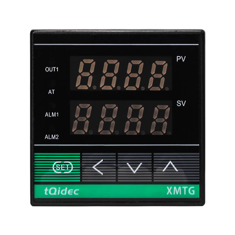 Fixed Competitive Price Thermostat For Baking Ovens - XMTG-8000 Intelligent Temperature Regulator – Taiquan Electric