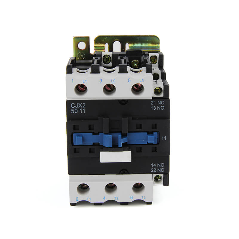 Reasonable price for Standard Ac Contactor - CJX2-5011(LC1-D5011) AC Contactor – Taiquan Electric