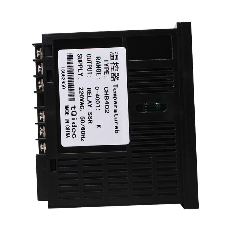 Cheapest Factory Household Ac Contactor - CHB402 Digital Display PID Intelligent Temperature Controller – Taiquan Electric