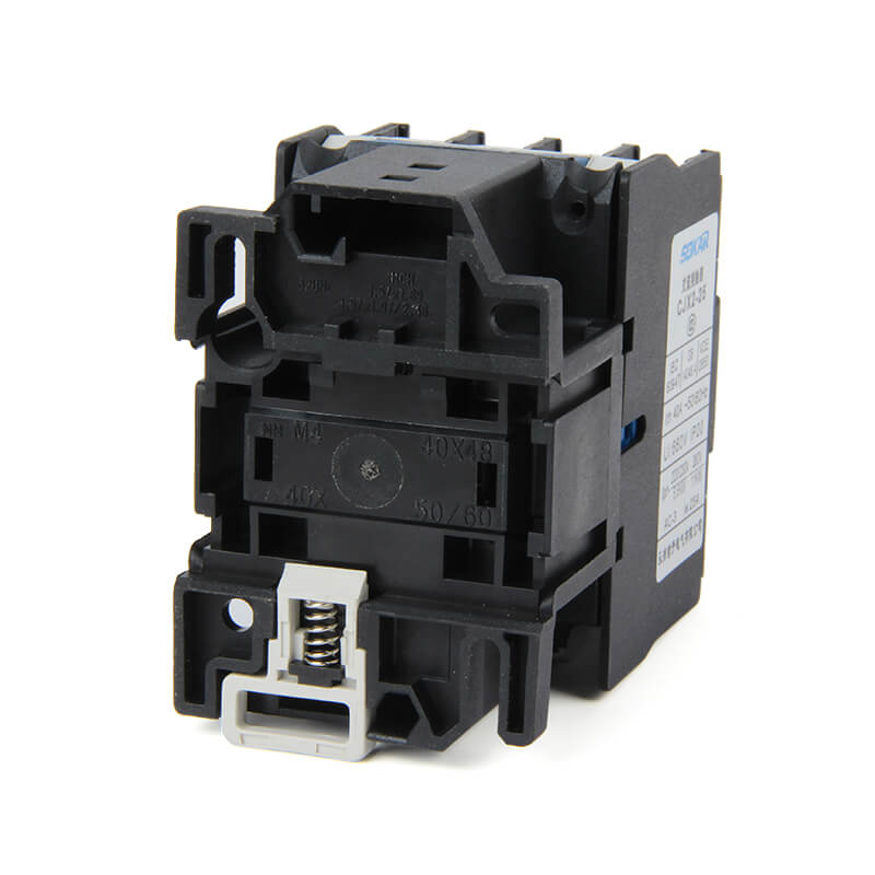 2017 Good Quality Time Switch - CJX2-2510(LC1-D2510) AC Contactor – Taiquan Electric