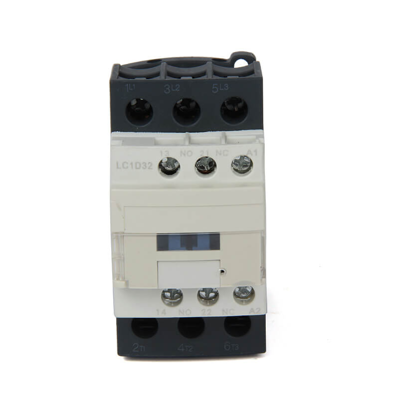 CJX2-32N New Type AC Contactor Featured Image