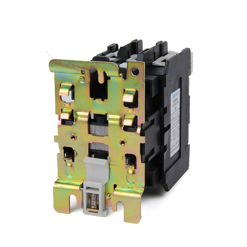 China New Product Automatic Temperature Humidity Controller - CJX2-9511(LC1-D9511) AC Contactor – Taiquan Electric