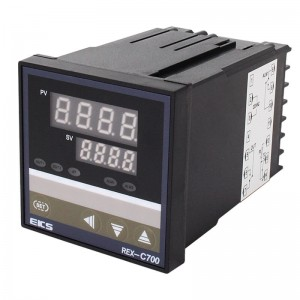 REX-C700 Digital Display PID Intelligent Temperature Controller