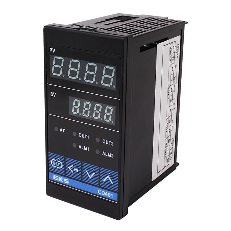 Fast delivery Analog Time Switch - CD401 Digital Display PID Intelligent Temperature Controller – Taiquan Electric