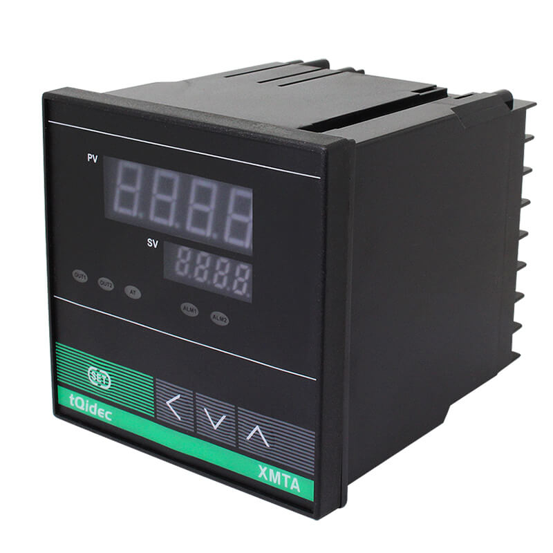 Good quality Battery Powered Time Switch - XMTA-8000 Intelligent Temperature Regulator – Taiquan Electric