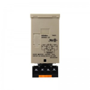 DH48S-2Z Digital Display Delay Time Relay