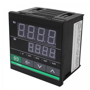 New Delivery for Greenhouse Temperature Controller - CH902 Digital Display PID Intelligent Temperature Controller – Taiquan Electric