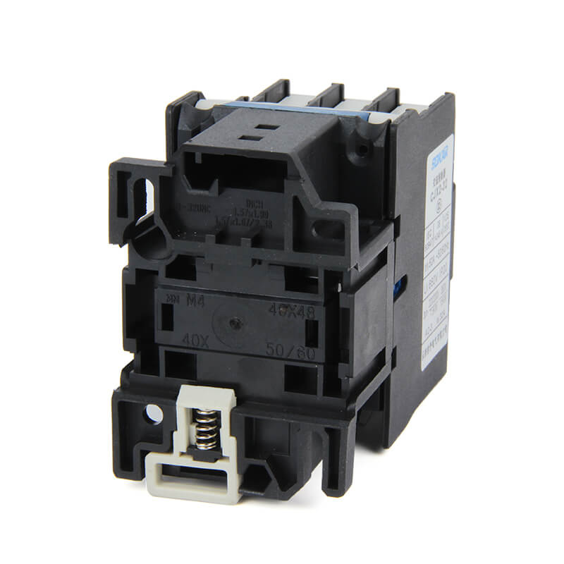 OEM Manufacturer Weekly Timer Switch - CJX2-3210(LC1-D3210) AC Contactor – Taiquan Electric