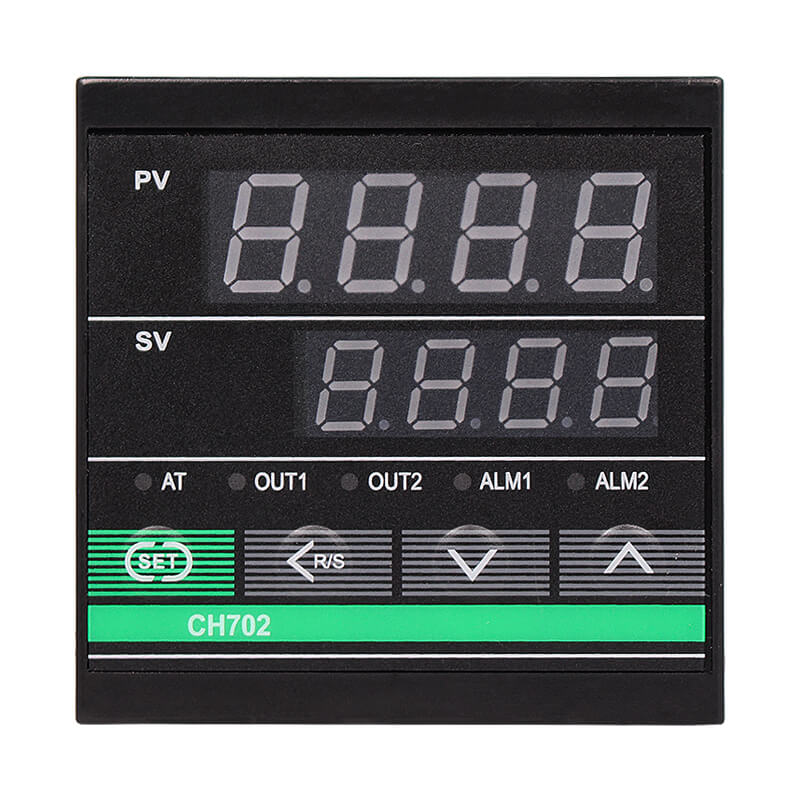 High reputation Good Selling Analog Time Switch - CH702 Digital Display PID Intelligent Temperature Controller – Taiquan Electric